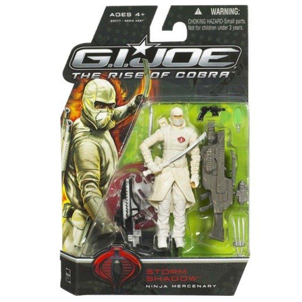 G.I. Joe The Rise of Cobra 3 3/4