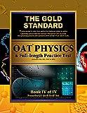 Gold Standard OAT Physics + Full-length Practice
