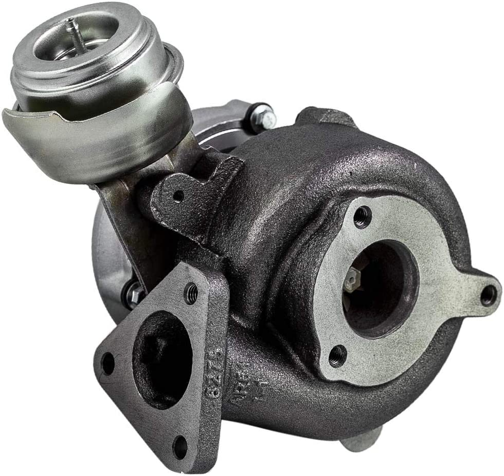 maXpeedingrods Turbolader 028145702R f/ür A4 A6 PASSAT 1,9 038145702H 028145702H