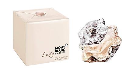 Montblanc Lady Emblem Eau De Parfum, 50ml Perfume at amazon