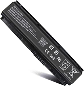 PA06 849911-850 Laptop Battery for HP Omen 17 17-w 17-ab200 17t-ab00 Series 17-w053dx 17-w253dx 17-w033dx 17-ab011nl 17-w000 17-w200 849571-221 849571-241 849571-251 PA06062 HSTNN-DB7K TPN-Q174 HQ-TRE