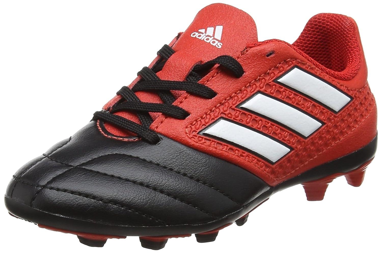 adidas Ace 17.4 FxG J, Botas de fútbol Unisex Niños 2185