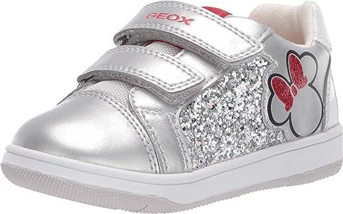 Lada En particular pecado  Geox - sneaker b new flick girl tessuto glitter - 26 - ltgrey: Amazon.ca:  Shoes & Handbags