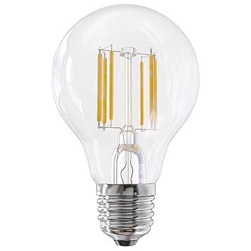 Led Fil Ampoule A60 Incandescence Filament Lumineuse Lumira KJcTlF1