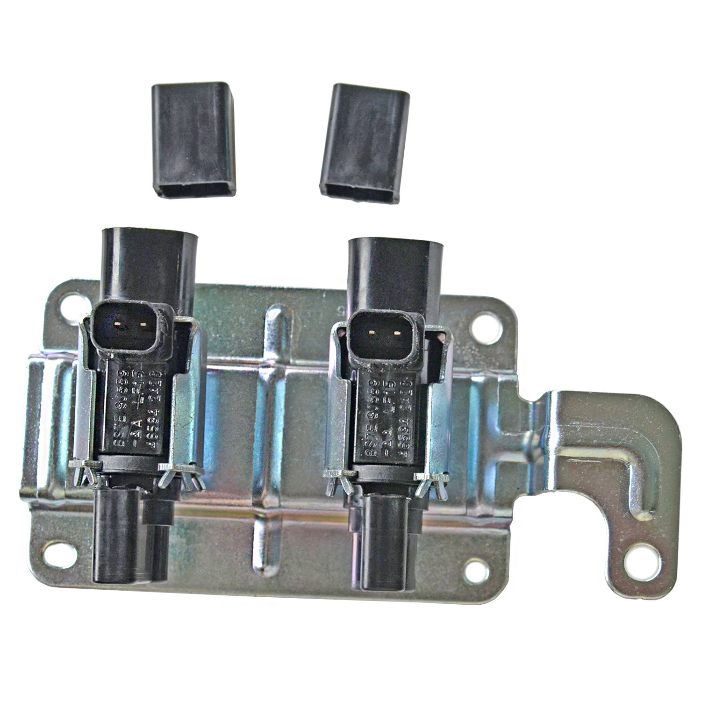 Engine Air Shut Off Control Valve 5243591 1357313