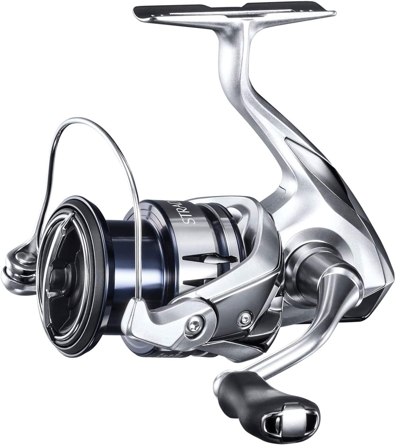 Shimano Stradic 2500 FL Spinning Fishing Reel: Amazon.es: Deportes ...
