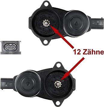 Stellmotor Handbremse hinten links rechts Audi A4 B8 Audi A5 Audi Q5 Hinterachse