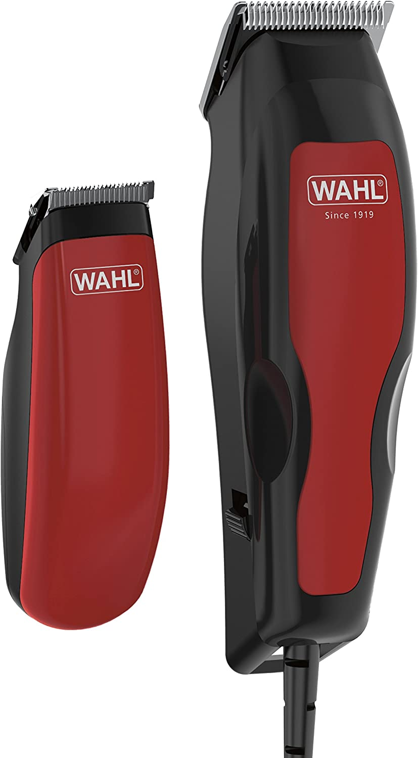 Wahl Home Pro Combo 100 - Set de cortapelos y recortadora, color ...
