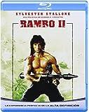 Rambo 2 [Blu-ray]