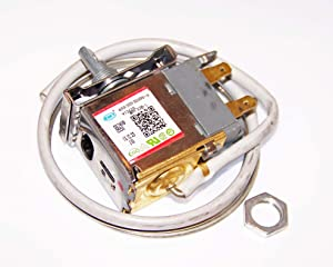 OEM Haier Freezer Thermostat For Haier HCM045QA, HCM050EA, HCM050EB, HCM050LA, HCM050WA