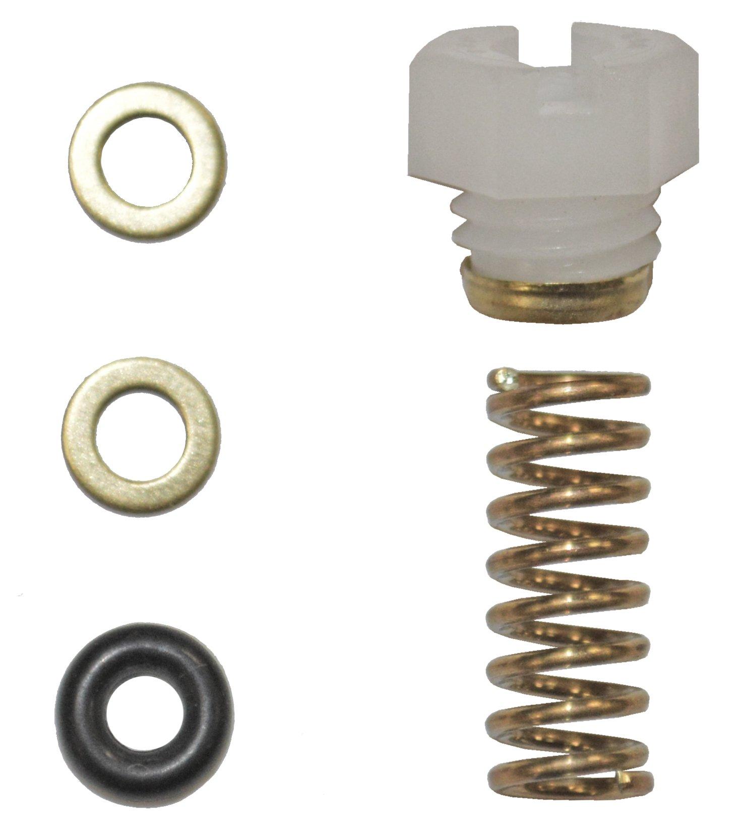Burgess 1602011C Professional Thermal Fogger Pump Repair Kit