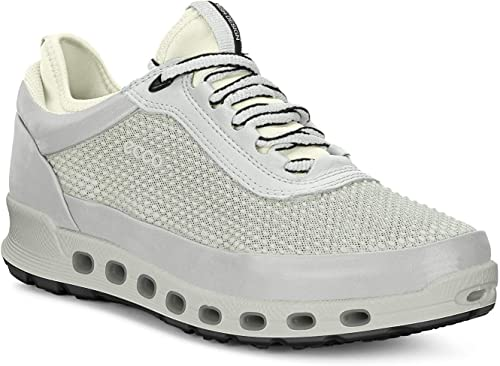 ECCO Women's Cool 2.0 Gore tex Textile Fashion Sneaker