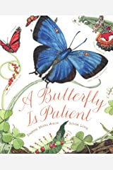 A Butterfly Is Patient (Turtleback School & Library Binding Edition) Library Binding