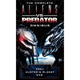 Aliens vs Predator Omnibus
