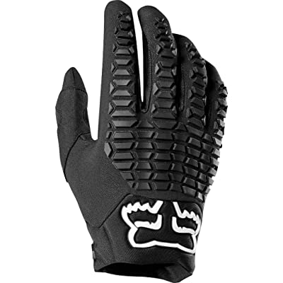 2020 Fox Racing Legion Gloves-Black-L: Automotive