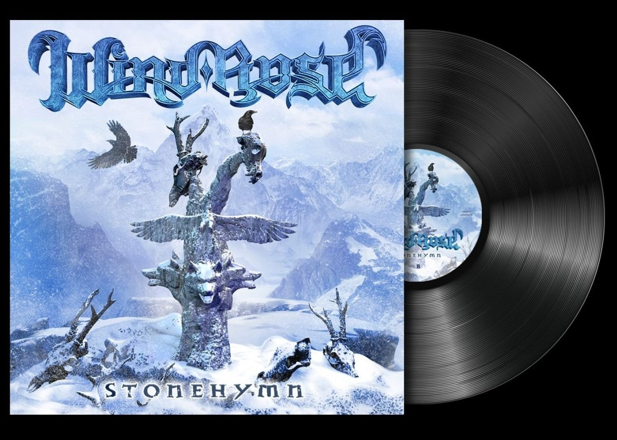 Vinilo : Wind Rose - Stonehymn (Limited Edition)