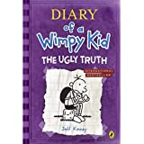 Diary of a Wimpy Kid Book 5, The Ugly Truth by Jeff Kinney - Paperback
