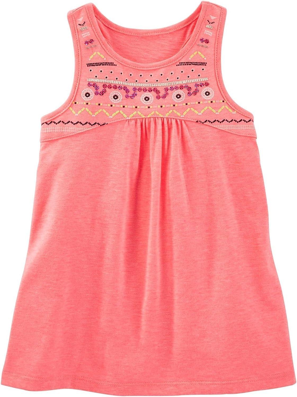 OshKosh BGosh Girls Knit Tunic 31101911