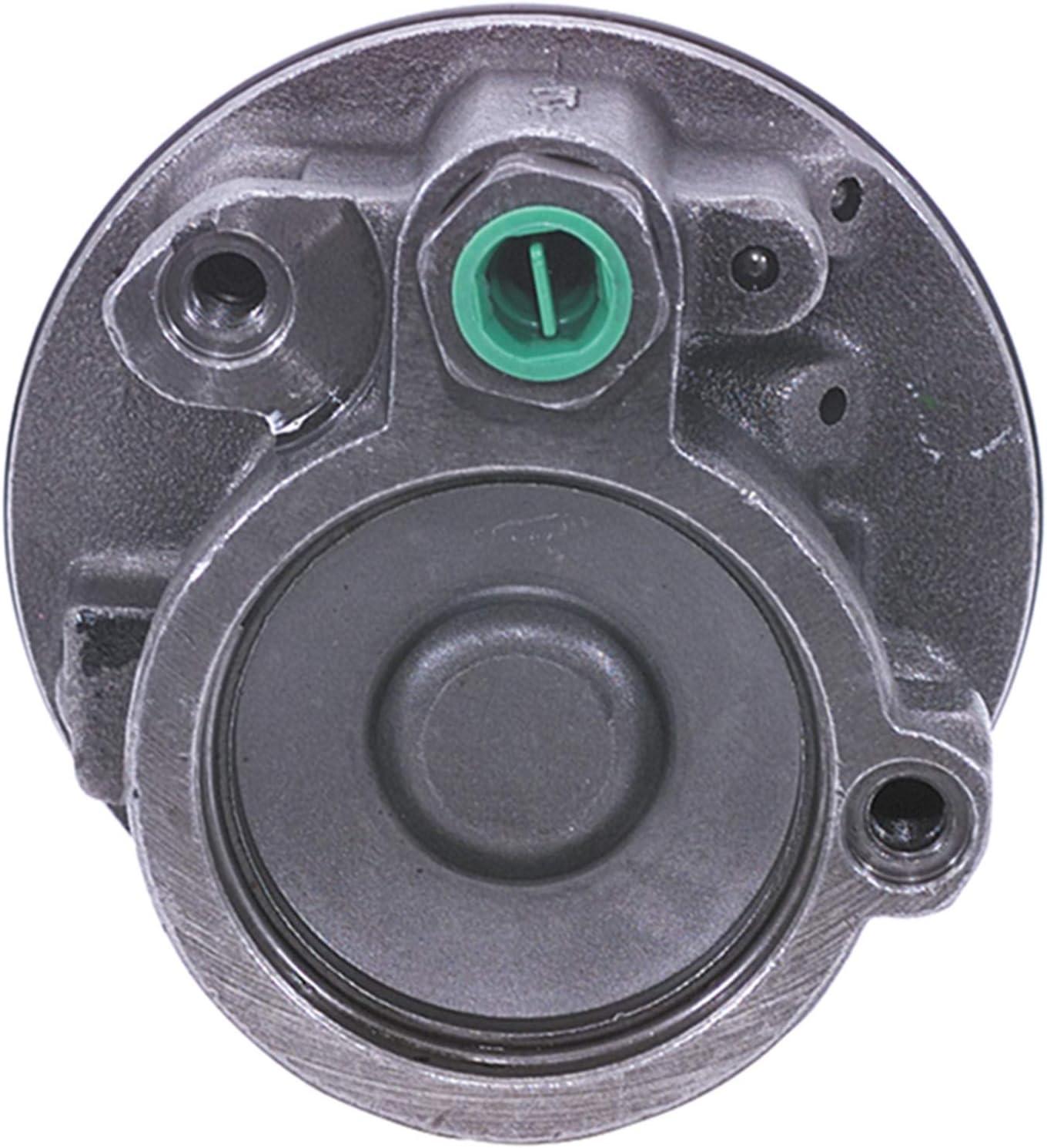 Power Steering Pump Cardone 20-8748VB Reman