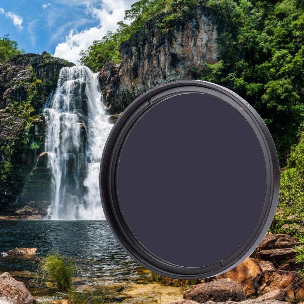 62mm 49mm 82mm Optical Glass Multiple Coated Neutral Density ND Filter for Canon//for Nikon DSLR Camera ND8 Filter Camera 72mm 62mm 58mm 77mm 67mm 52mm 55mm