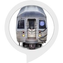 NYC Subway Status