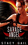 Savage Angel (The Earth Angels)