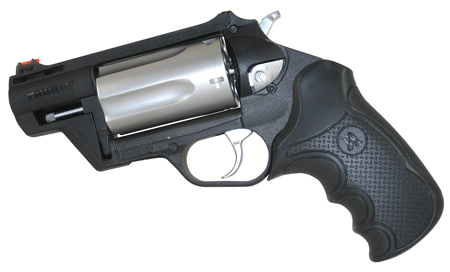 Pachmayr Diamond Pro Grip for Taurus Compact Public Defender with Polymer  Frame