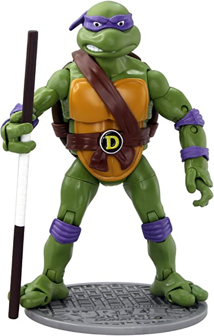 Amazon Com Teenage Mutant Ninja Turtles Classic Collection