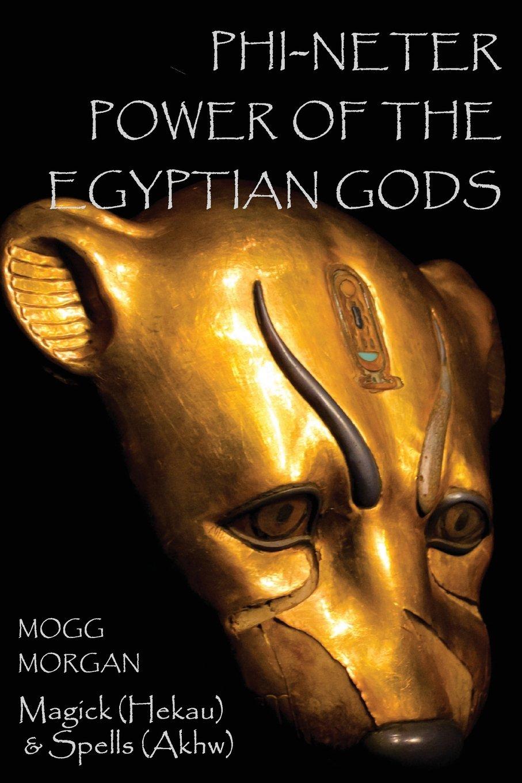 Phi-Neter: The Power of Egyptian Gods