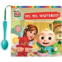 Yes, Yes, Vegetables! (CoComelon)
