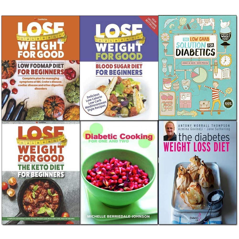 best weight loss diet for type 1 diabetes
