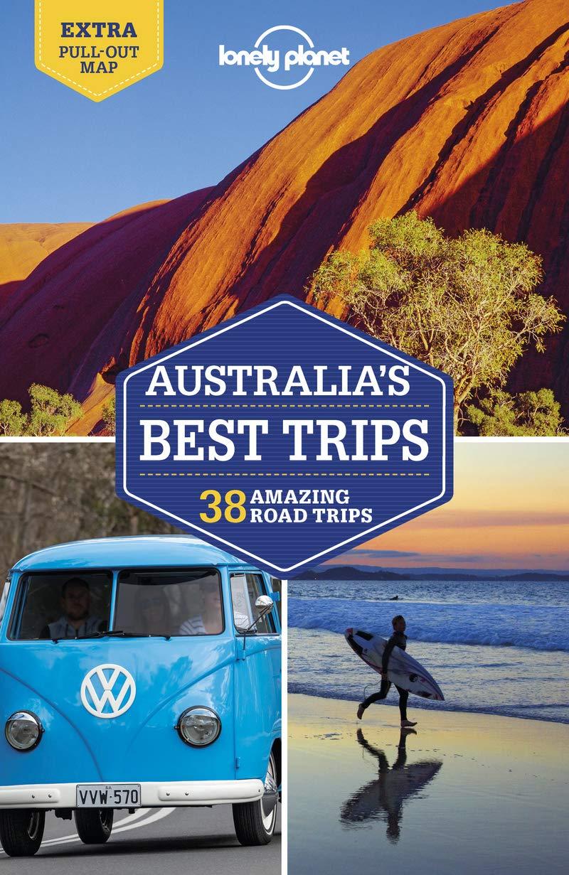Australia's Best Trips  Lonely Planet Best Trips