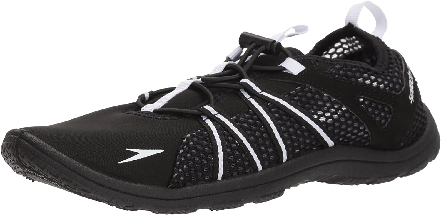Speedo Women's Water Shoe Seaside Lace Up Athletic