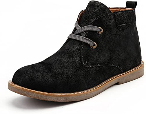 Ankle Boots Fashion Casual Shoes