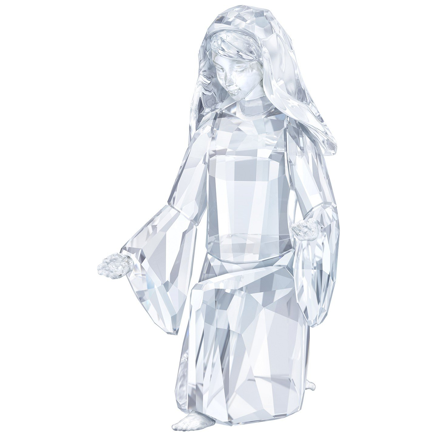 Swarovski Nativity Scene, Mary