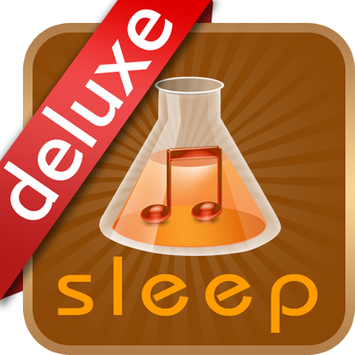 Sound Sleep Deluxe Edition (Music Therapy)