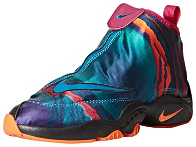 nike air zoom flight the glove PRM gary payton mens basketball trainers  631406 300 sneakers shoes