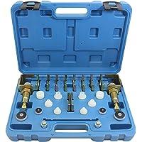 MASTERCOOL 69925 Multiple Flushing and Leak Test Adapter Kit for Flush Machine, 1 Pack