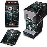 Magic the Gathering: Commander 2016 PRO-100+ Deck Box - Atraxa, Praetors' Voice