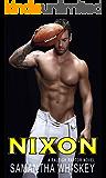 Nixon (Raleigh Raptor Book 1)