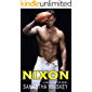 Nixon (Raleigh Raptor Book 1)