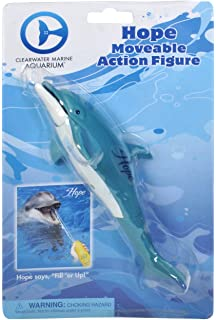 Dolphin Tale 2 Mavis