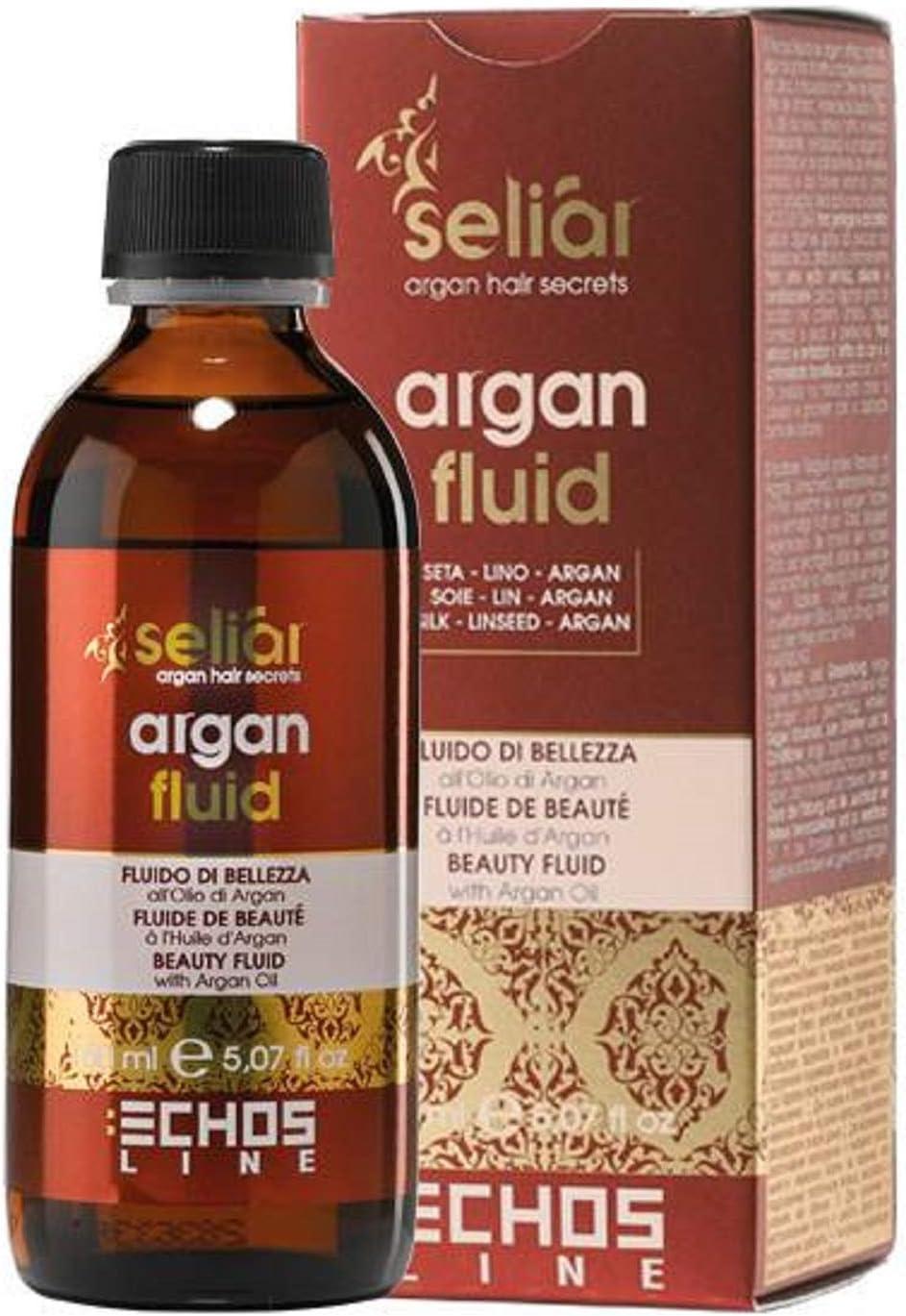 ECHOSLINE Seliar Aceite De Argan 150 ml