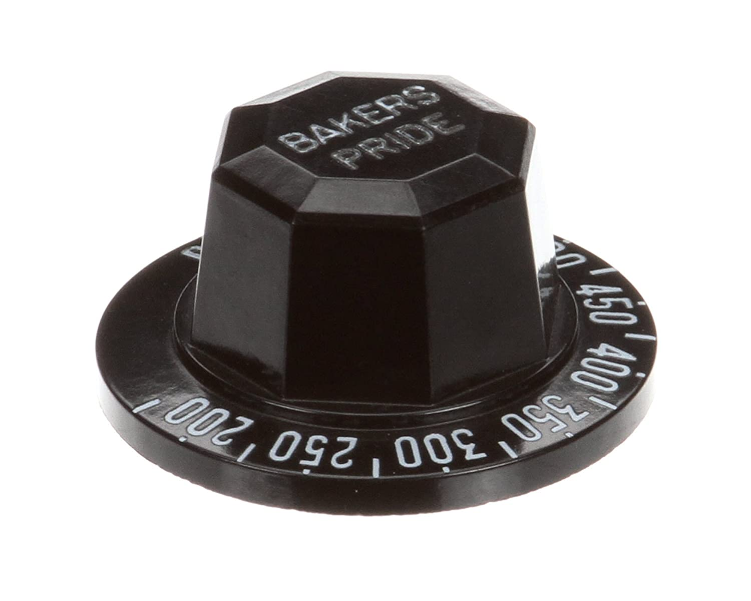 BAKERS PRIDE Thermostat KNOB (100-550,FD) S1055A