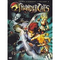 thundercats - stagione 1 - volume 2 [Italia] [DVD]