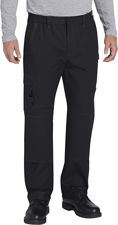 Men/'s Worker Various Sizes Dickies Eisenhower Extreme Work Trousers Black