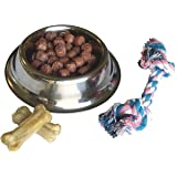 Perfect Petzzz Dog Food, Treats, and Chew Toy