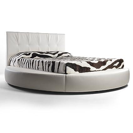 goldflex Letto Rotondo Bed Round Matrimoniale Misure 160x200 ...