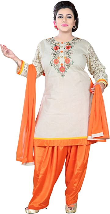 b8dccc696f2 Indian Plus Size Readymade Suits for Women Ladies Patiala Salwar Suit  Indian Pakistani Party WEAR Suit Kameez Woman Big Size Clothing Bollywood  Suit Dress ...
