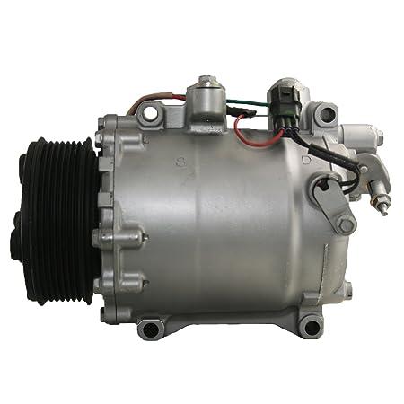 TCW 40944.7T1 - Compresor de aire acondicionado (remanufacturado en EE. UU.): Amazon.es: Coche y moto